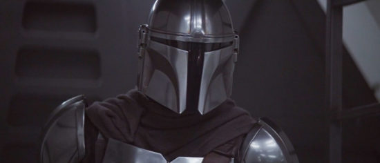 The Mandalorian Episode 6 Review