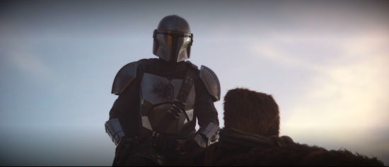 The Mandalorian Episode 5 Review