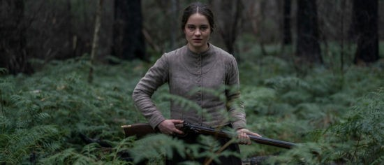 The Nightingale Review