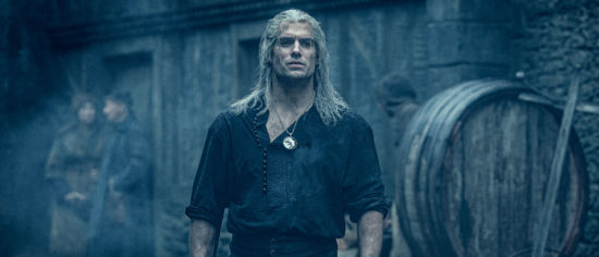 The Witcher Season 2 Star Gets Coronavirus And Netflix Is Finally Stopping Production