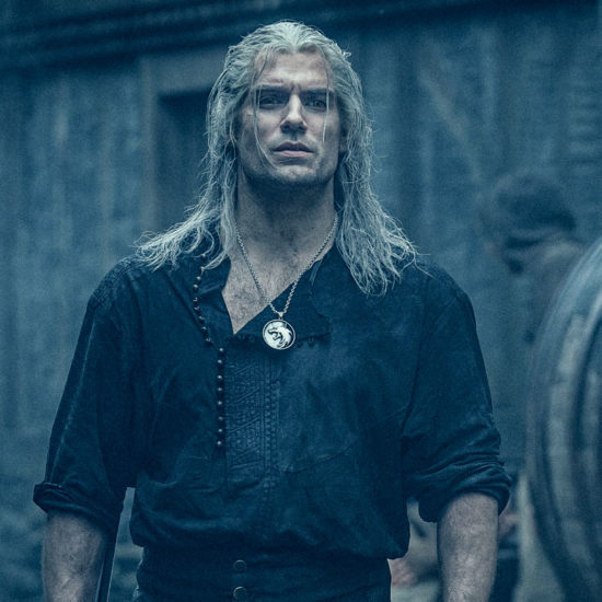 Henry Cavill Offers The Perfect Response To Criticism Of His Performance In The Witcher
