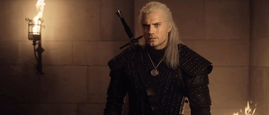 The-Witcher-Season-1-Henry-Cavill-Geralt-of-Rivia-release date