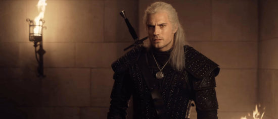 The Witcher Season 1's Final Trailer Teases Epic Action Involving Henry Cavill's Geralt Of Rivia