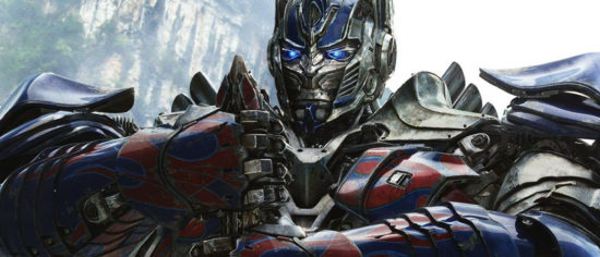 Paramount Reportedly Rebooting The Transformers Franchise