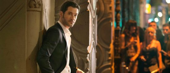 Lucifer Season 6 Might Be In The Works But Tom Ellis' Silence Suggests Otherwise