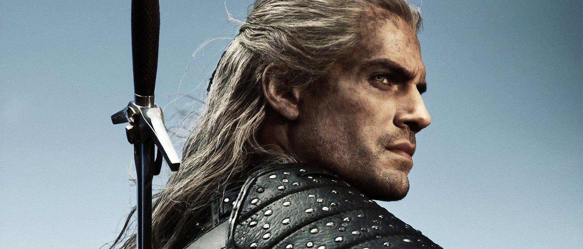 The Witcher Season 1 Henry Cavill Netflix