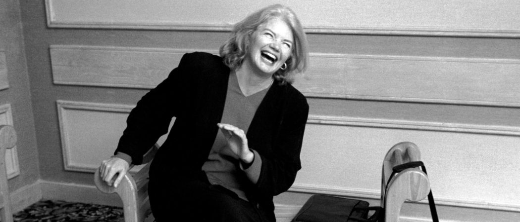 Raise Hell Review Molly Ivins