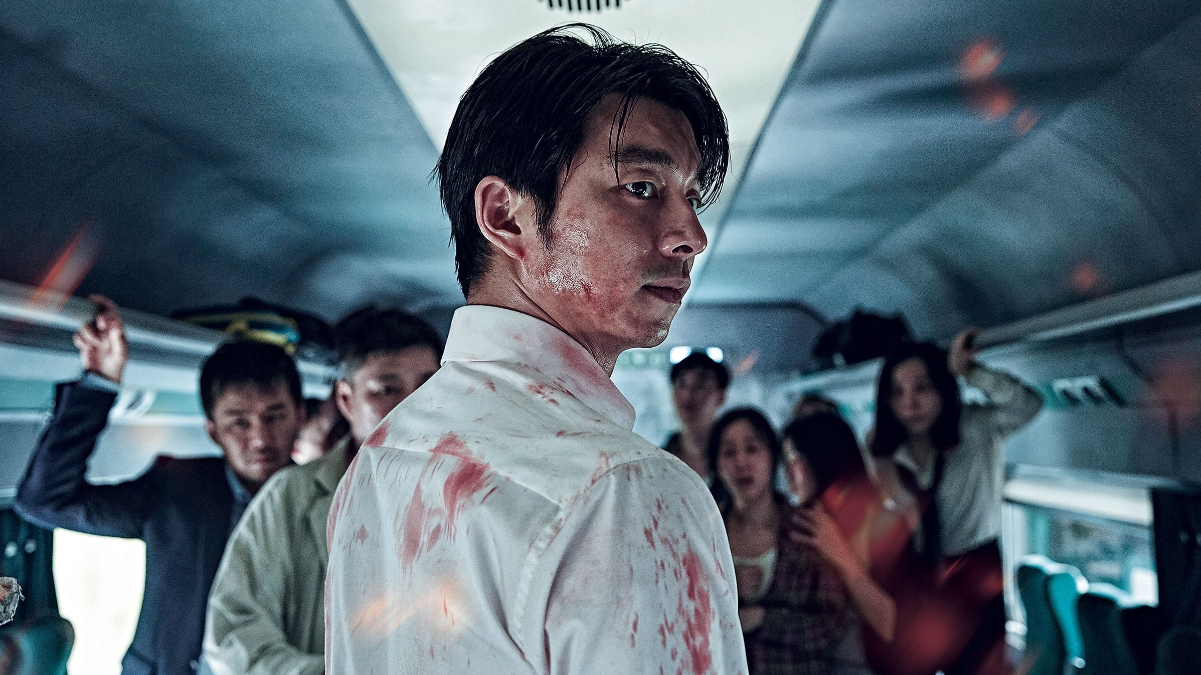 Train To Busan is a modern masterpiece