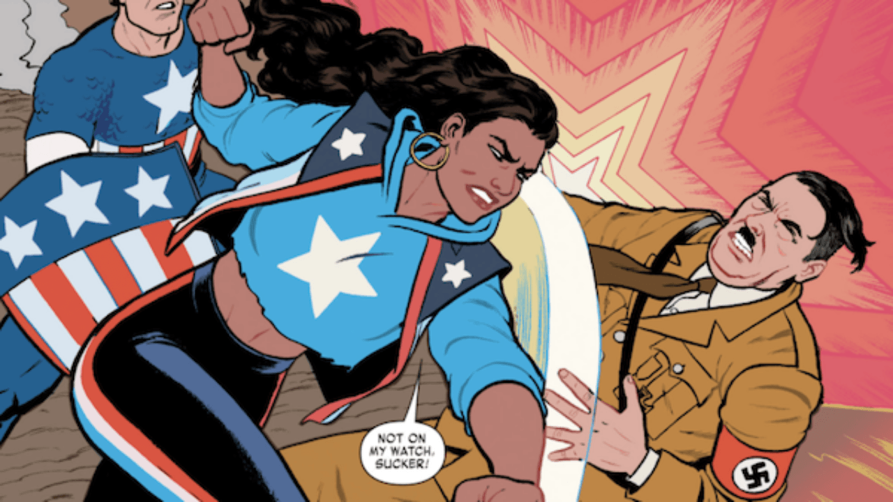 There are rumours that America Chavez (Miss America) could be introduced into the MCU in Doctor Strange 2