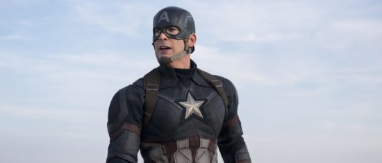 Marvel Reportedly Planing A Captain America 4 Movie With Chris Evans