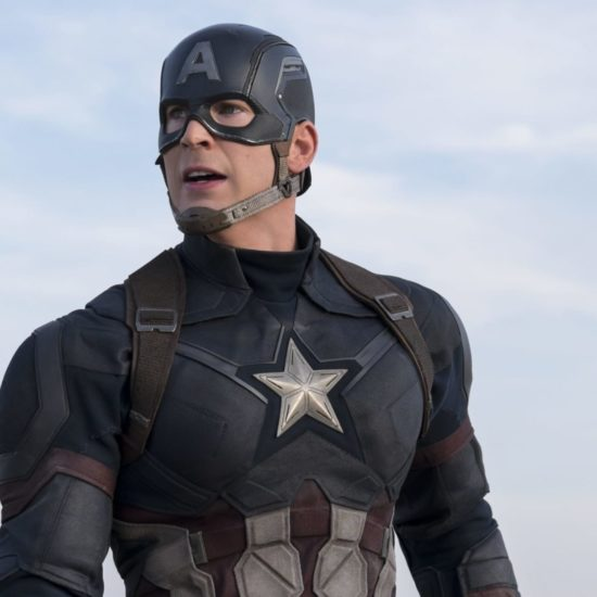 Anthony Mackie Opens Up On Chris Evans Returning As Captain America