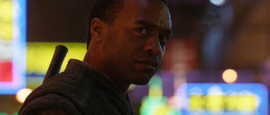 Doctor Strange 2 Rumoured To See Chiwetel Ejiofor Return As Baron Mordo