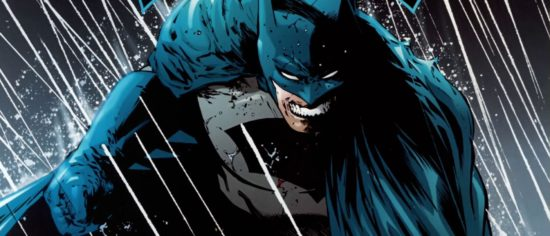 The Batman Movie Delayed As Warner Bros. Reshuffles Its DC Comics Movie Lineup