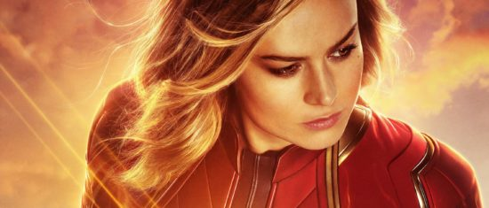 Captain Marvel 2 Rumoured To Be A Cosmic Horror Movie