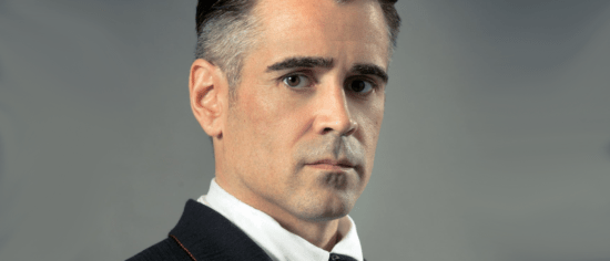 The Penguin Only Has A Small Role In The Batman Reveals Colin Farrell