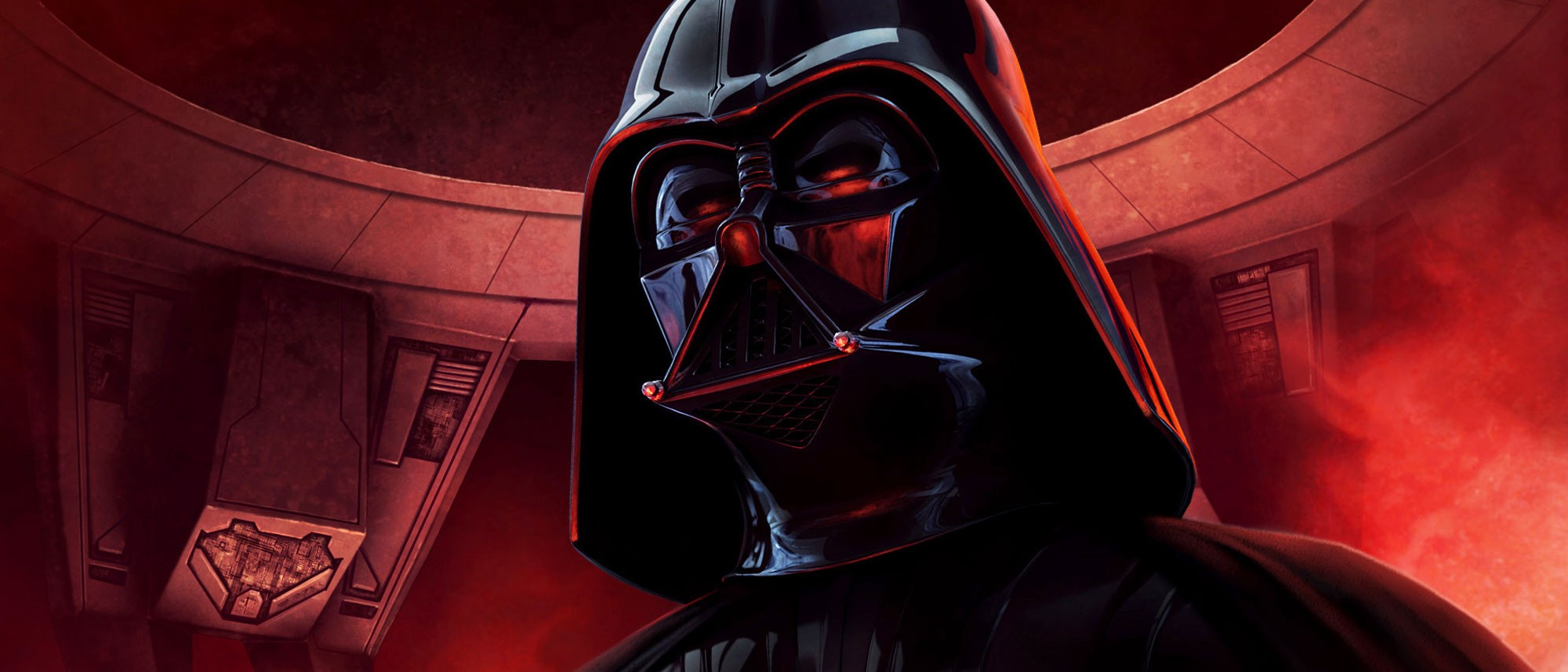 Darth Vader Rumoured To Return In Future Star Wars Movies Small Screen