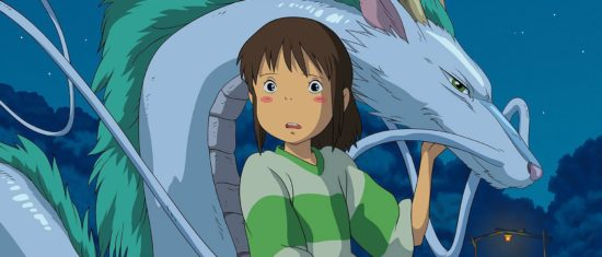 21 Studio Ghibli Films Including Spirited Away And My Neighbor Totoro Coming To Netflix In The UK