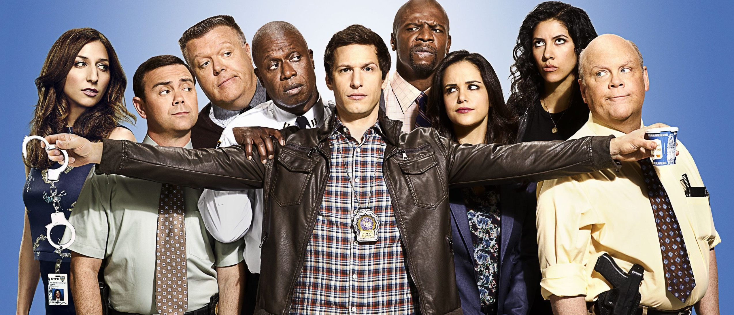 Brooklyn Nine Nine Season 6 Release Date Netflix UK