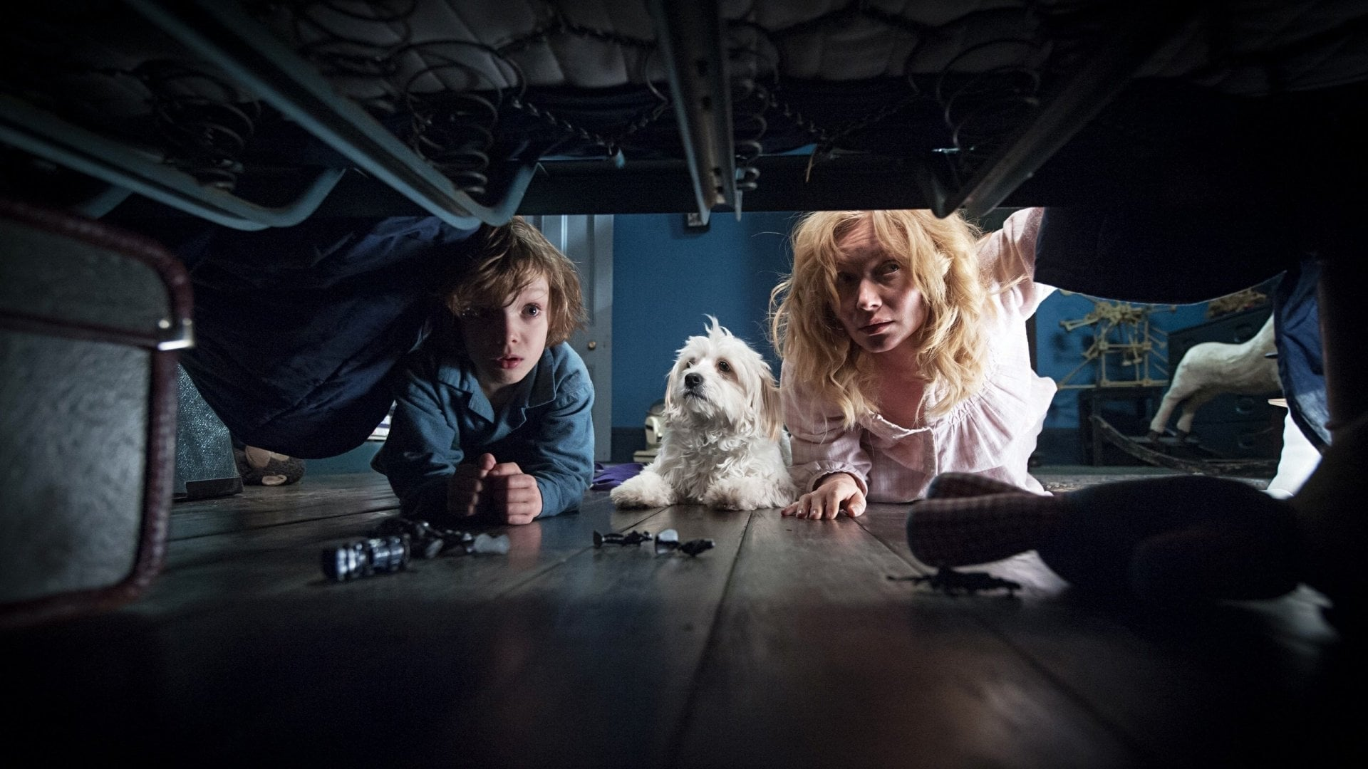 The Babadook is the best horror film of the past decade