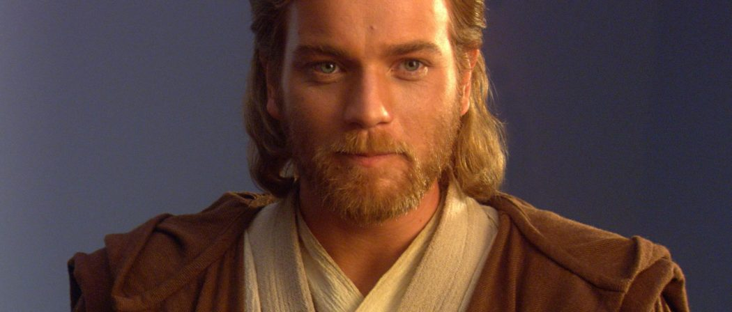 Ewan McGregor will be in a Disney Plus Obi Wan Kenobi Series