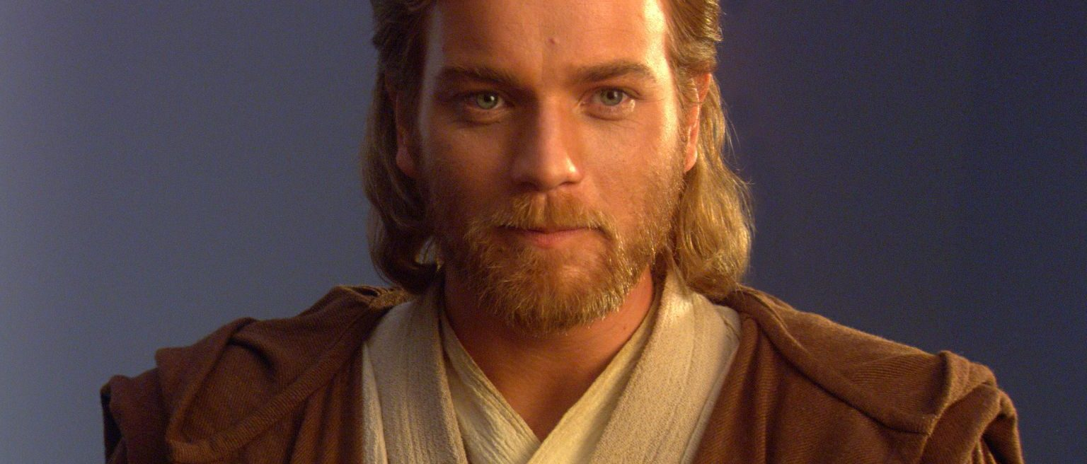 Ewan McGregor will be in a Disney Plus TV show as Obi Wan Kenobi - Credit: Lucasfilm