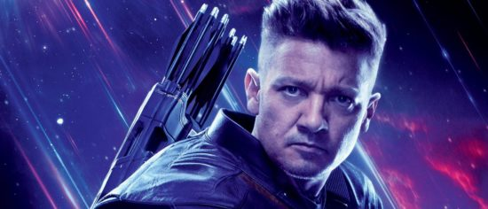 Disney Plus' Hawkeye TV Show Reportedly Delayed Indefinitely By Marvel Studios