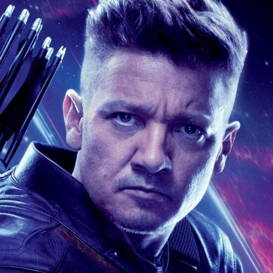 Hawkeye's First Trailer To Be Released Today