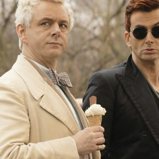 Michael Sheen Is The Favourite To Be Next Doctor Who