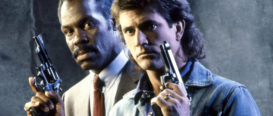 Lethal Weapon 5 Mel Gibson Danny Glover netflix