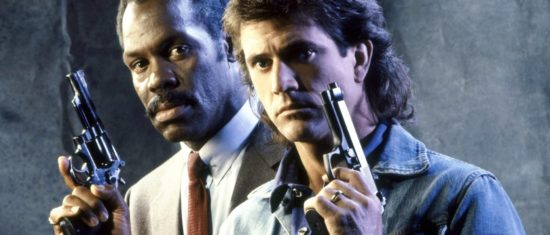 Netflix Will Add Every Lethal Weapon Movie In April To Help Us Pass The Time In Quarantine