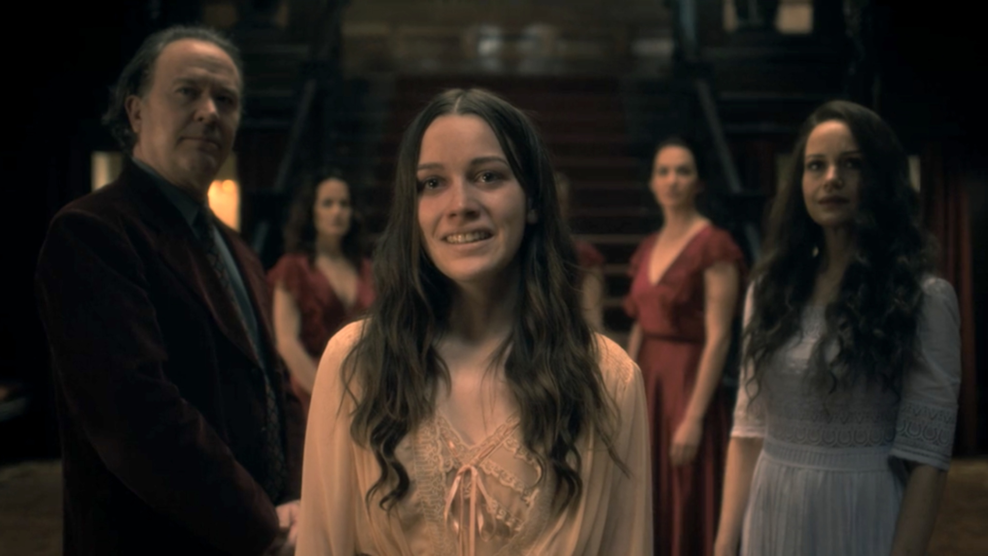 The Haunting Of Hill House was one of Netflix's most-popular shows of 2018