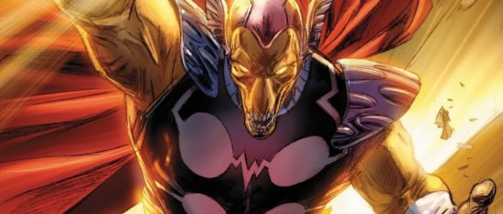 Thor: Love And Thunder Could See Christian Bale Playing Beta Ray Bill