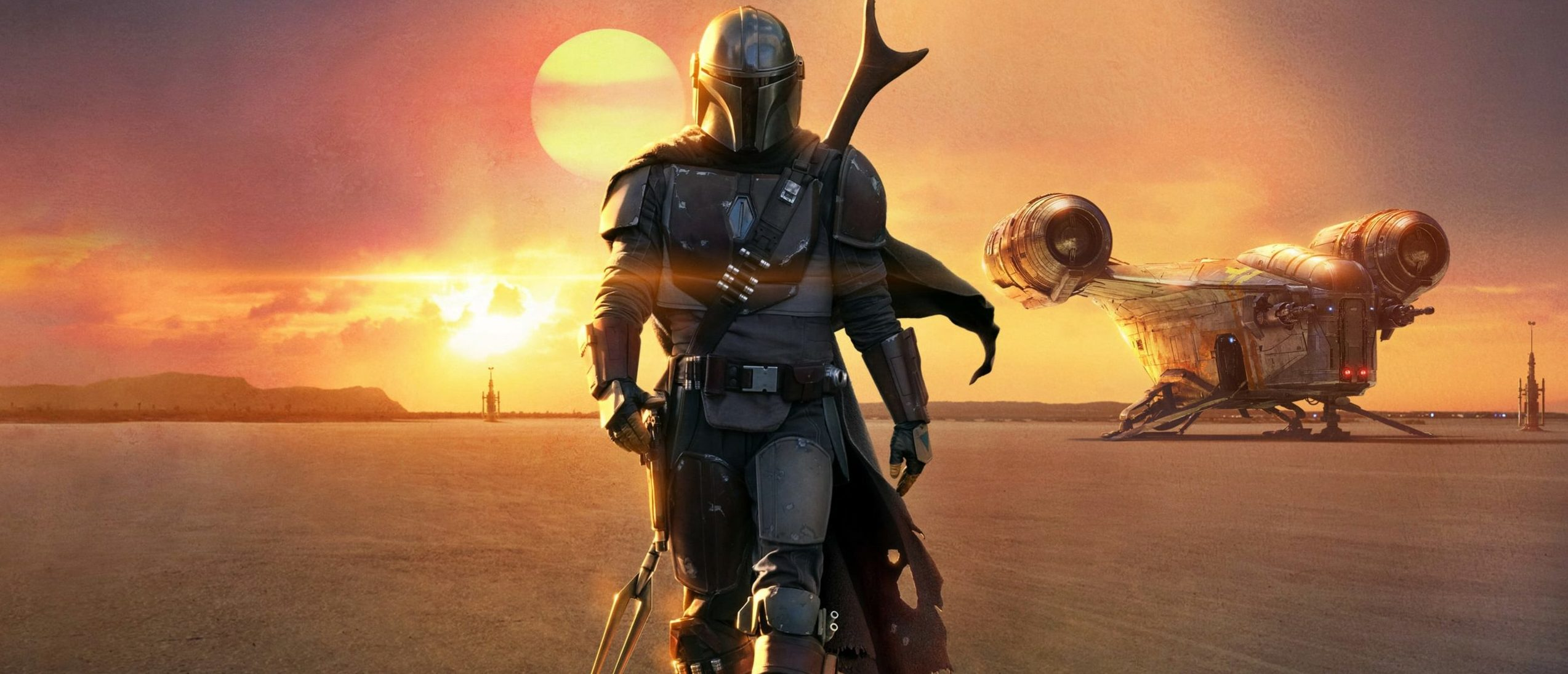 The Mandalorian Season 1 Review Disney Plus Star Wars