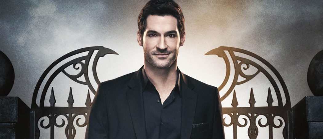 Lucifer Season 6 Tom Ellis Netflix god Heaven