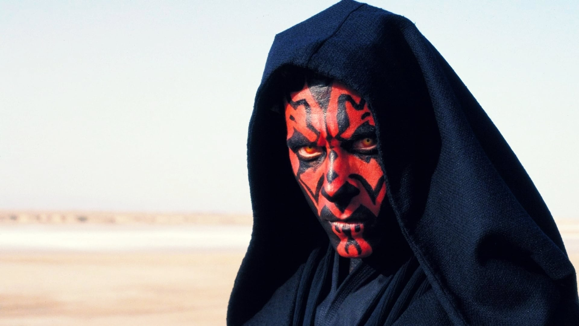 Darth Maul in Star Wars: Episode 1 - The Phantom Menace