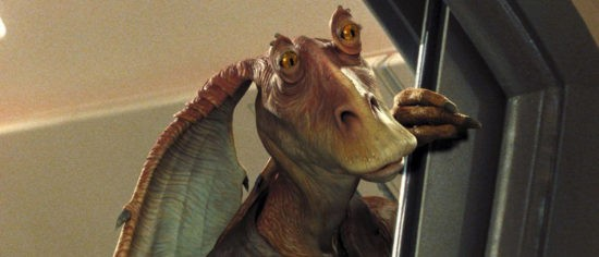 Jar Jar Binks Is Rumoured To Return In Disney Plus' Obi-Wan Kenobi Series