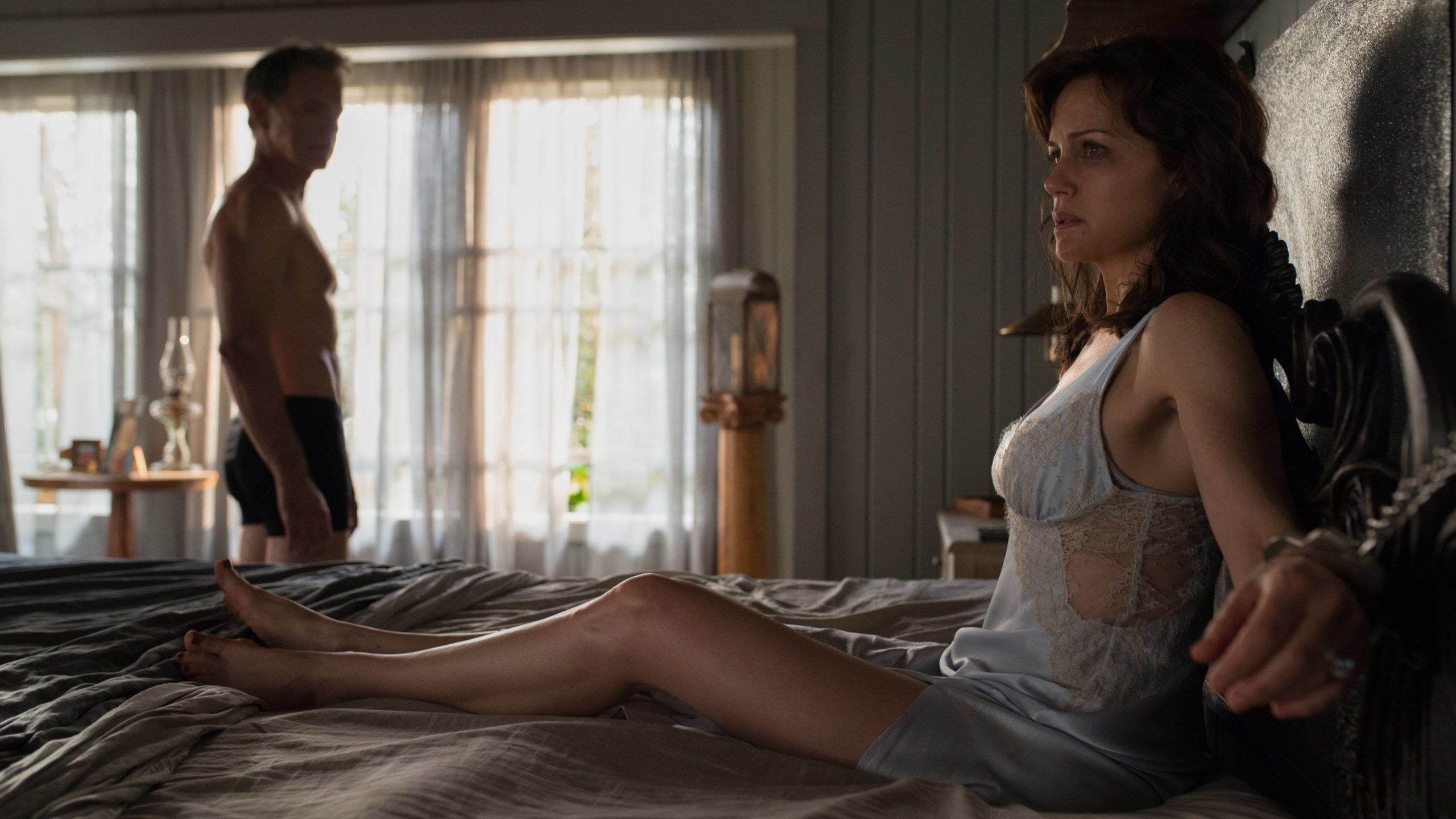 Geralds Game is one of the best horror movies from the past decade