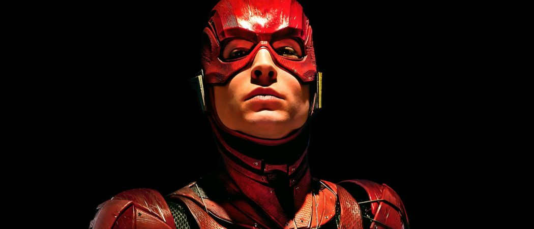The Flash Movie Delayed Again Warner bros DC Universe films