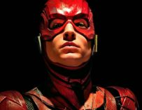 The Flash' Andy Mushietti Reveals Day One Of Filming