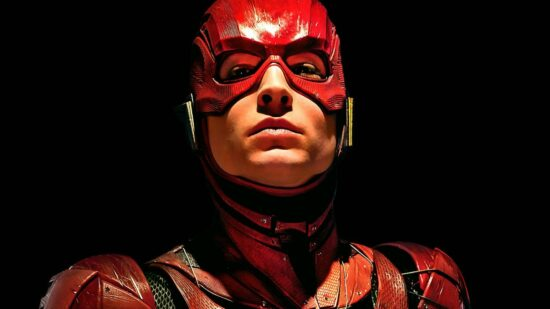 The Flash Sequel Already Being Discussed At WB
