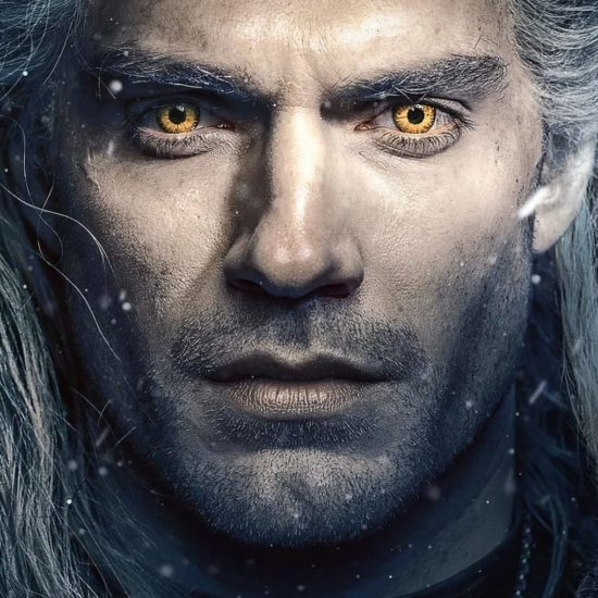 The Witcher Season 2's Teaser Trailer Released