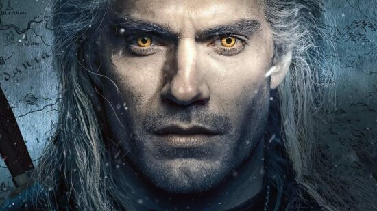 Henry Cavill Spotted As Geralt Of Rivia In New The Witcher Season 2 Set Photos