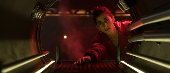 Here's Everything We Know About Money Heist Season 4
