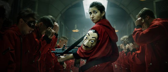 Will Money Heist Season 4 See Nairobi Survive After Having Been Been Shot?