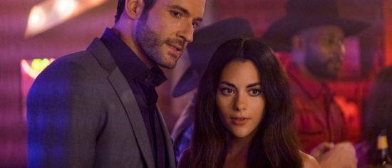 Will Lucifer Season 5 See Eve Return And Help Chloe And The Devil Be Together?