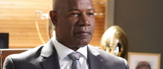 Lucifer Season 5 Casts Dennis Haysbert As God Replacing Neil Gaiman
