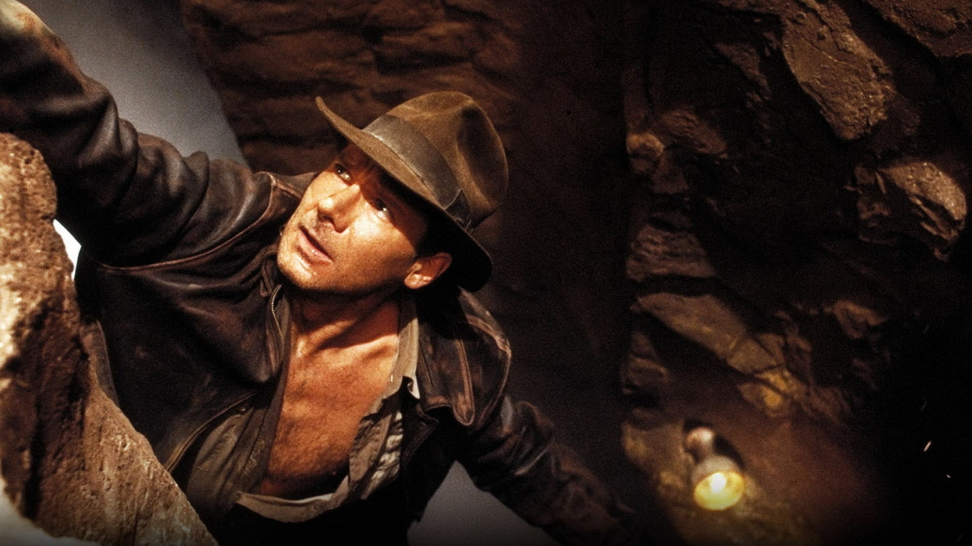 The Indiana Jones movies have been Disney movies for a while