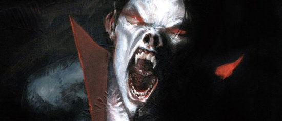 Morbius' First Trailer Release Date And Time Revealed