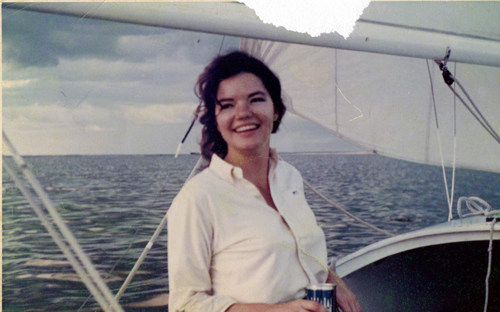Molly Ivins in Raise Hell: The Life And Times Of Molly Ivins