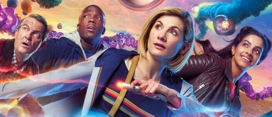 Has Rotten Tomatoes Been Deleting Doctor Who Season 12 Audience Reviews?